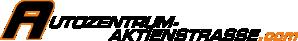 Autozentrum Aktienstrasse Logo